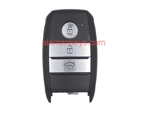 KIA Cerato 2016-2017 Genuine Smart Key Remote 433MHz DST128 Transponder 95440-A7