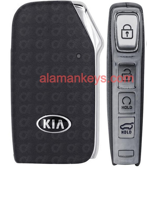 2019 - 2020 KIA SPORTAGE SMART KEY - 4B - 433MHZ - 95440-F1200