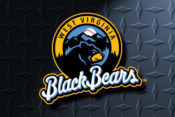 BLACK BEARS 1