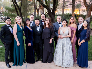 Sierra Pacific Mortgage, Las Vegas Sponsors the 2019 NAREB Charity Gala