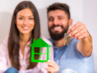 Steps to Take Now to Afford Your First Home