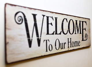 June: Happy Homeownership Month!