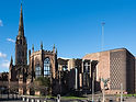 01 June 2019: Coventry & Dresden in Concert: Twinned Cities Celebrating 60 Years of Friendship