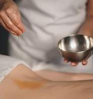 Abhyanga Oil Massage