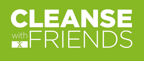Cleanse with Friends No Isagenix logo.JP