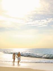 Beach Stroll