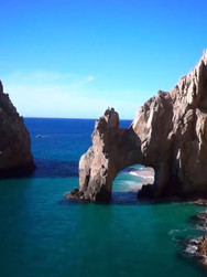 El Arco Natural Wonder