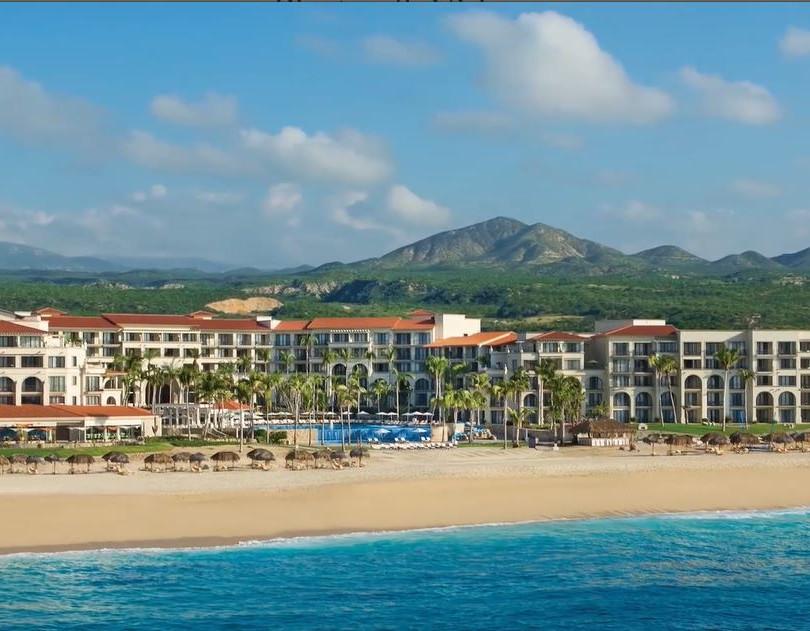 Dreams Cabo Luxury Resort