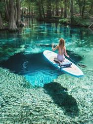 Freshwater Springs
