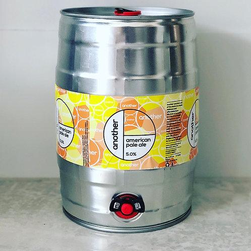 American Pale Ale - 5 Litre Keg