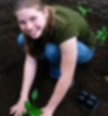 Gardening, Volunteer, Volunteering