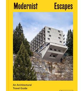 Stefi Orazi, Modernist Escapes, Prestel