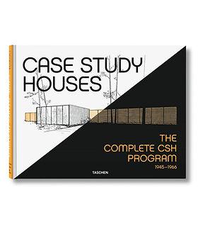 Elizabeth A Smith, Case Study Houses - T