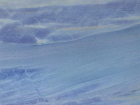 Himmelsblau