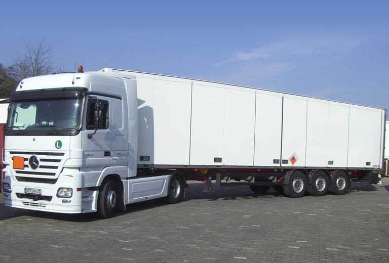 hard body truck