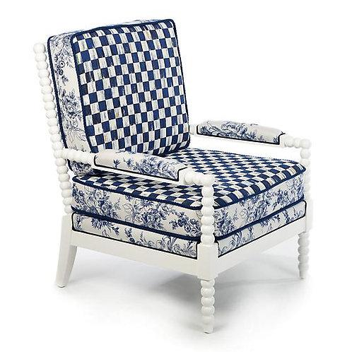 Indigo Villa Outdoor Chair