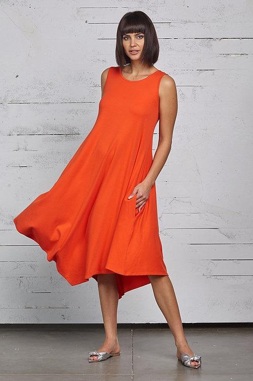 Hanky Dress