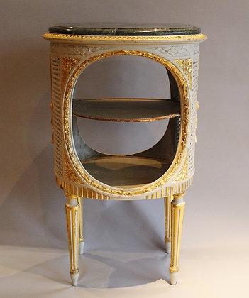 Boudoir Cabinet