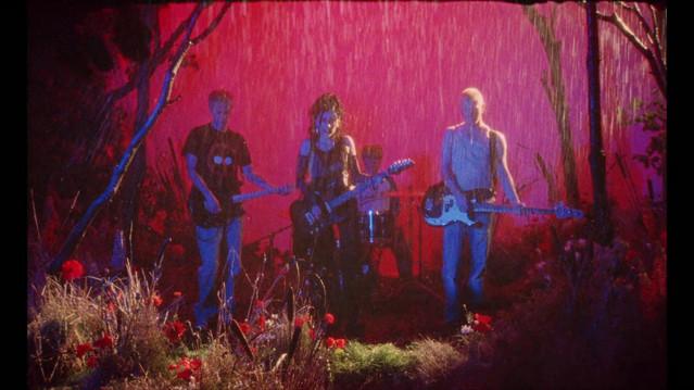 PALE WAVES - CHANGE - Music Promo