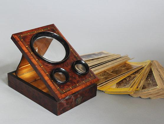 Victorian Stereoscope
