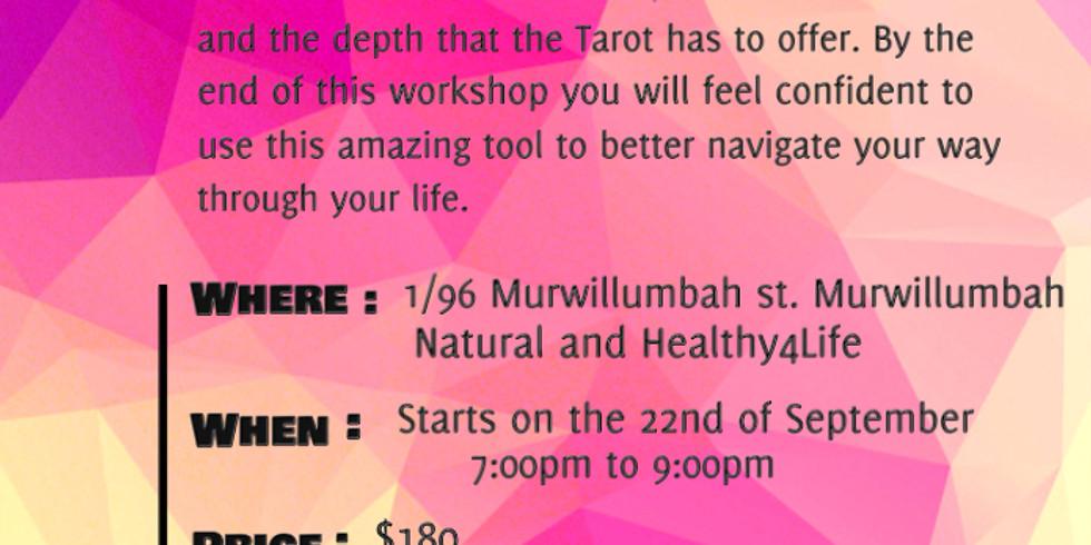 Tarot Course