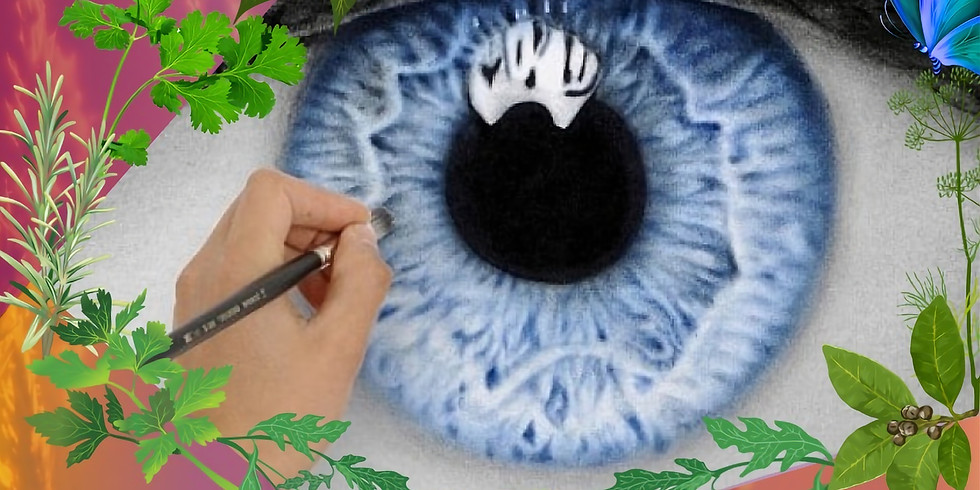 Naturopathy & Iridology Immersion Workshop and Lifestyle Course
