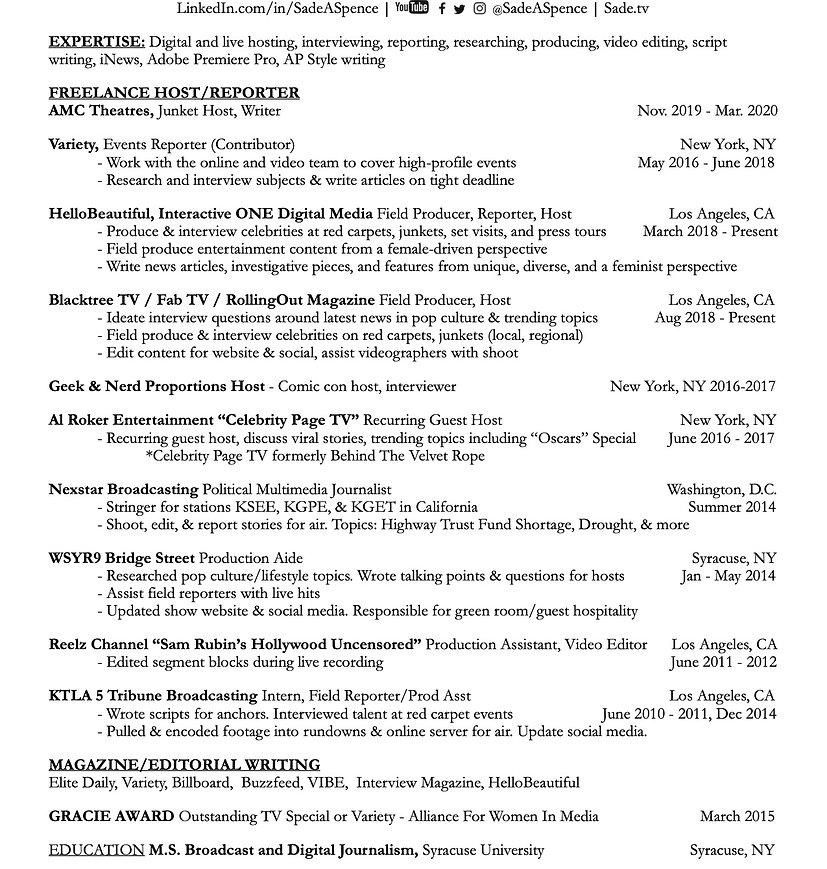 Sade Spence KTLA 5 Live MMJ Resume.jpg