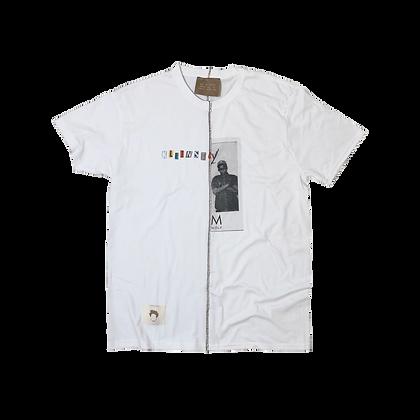 SAM half/half T-Shirt (2)
