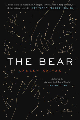 "Review of ""The Bear"" by Andrew Krivak"