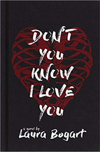 """Review of """"Don't You Know I Love You"""" by Laura Bogart"""