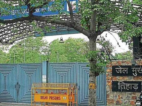 As Covid Parole Ends, Convicts Recall Delhi Prison Horror