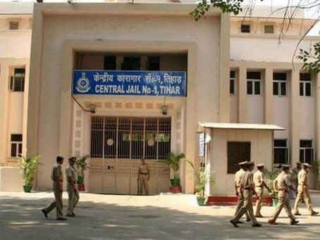 Why India's Jail System Sets Lifers Up For Failure