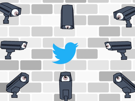 New Home Ministry Move: Citizens Will Spy On Citizens Online