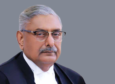 Justice Arun Mishra & The Supreme Court's Rule Of Whim