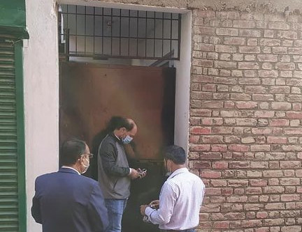 Silent Eviction Of Newspaper, News Agency New Normal In J&K