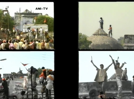 3 Laws & India's Transition To A Hindu-First Nation
