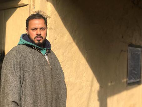 Why Farooq Ahmad Dar Hides A Dark Secret From His Wife
