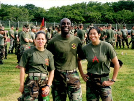 Sexism Keeps Women Out Of Combat Roles In The Army