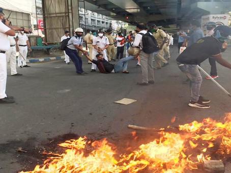 Bangladesh Fundamentalism Fuels Hindutva Agenda In Poll-Bound Bengal