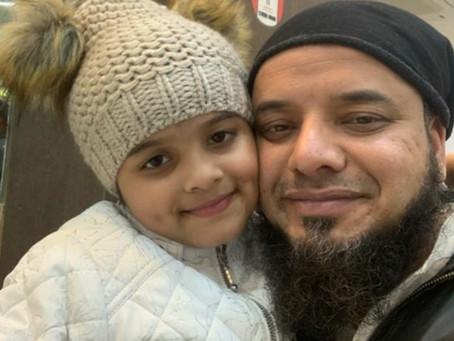 Torture, Belief & A Love Letter: Khalid Saifi's Year In Jail