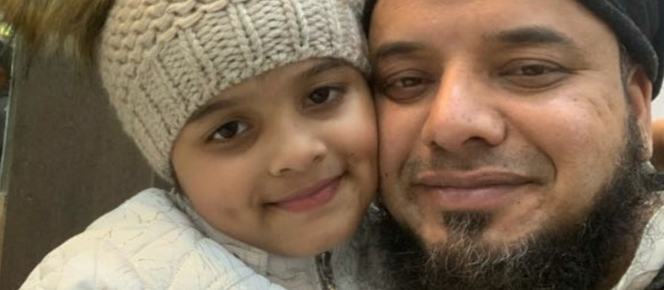 Torture, Belief & A Love Letter: Khalid Saifi's Year In Jail