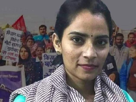 Why Govt Ditched Due Process For Nodeep Kaur & Shiv Kumar