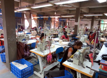 Karnataka's Female Workers Resist 10-Hour Work Day