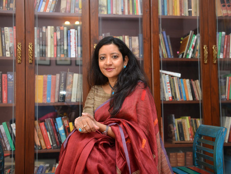 'Hindus, Muslims Have A Legacy Of Living, Working, Loving Together: Ghazala Wahab