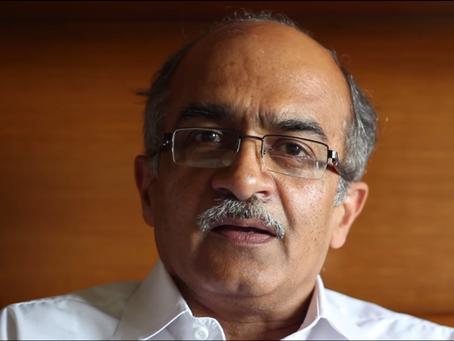 Prashant Bhushan's Contempt & The Republic's Feudal Vestige
