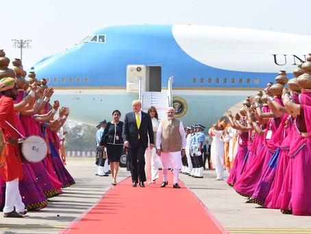 PM Modi After Delhi 2020, CM Modi After Gujarat 2002