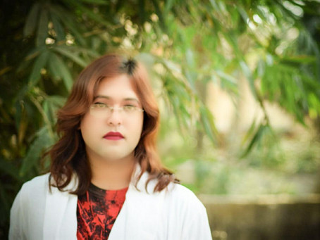 Why Assam's First Trans Judge Is Unhappy