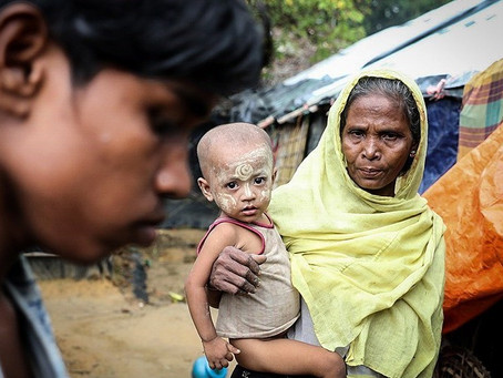 The Real Effect Of India's Digital Discrimination Of Rohingya Refugees