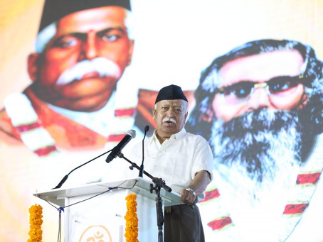 Bhagwat Is Wrong On Women And Divorce
