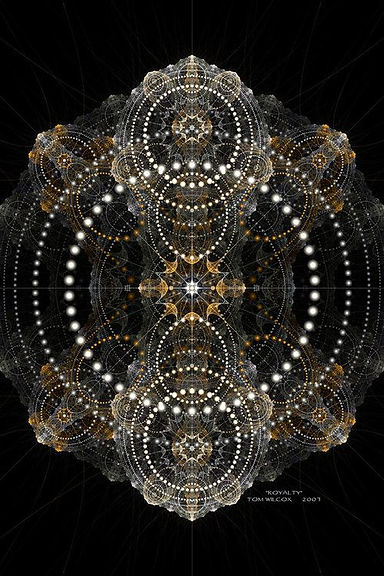 Sacred geometry of sound -thesecretofjoy.net